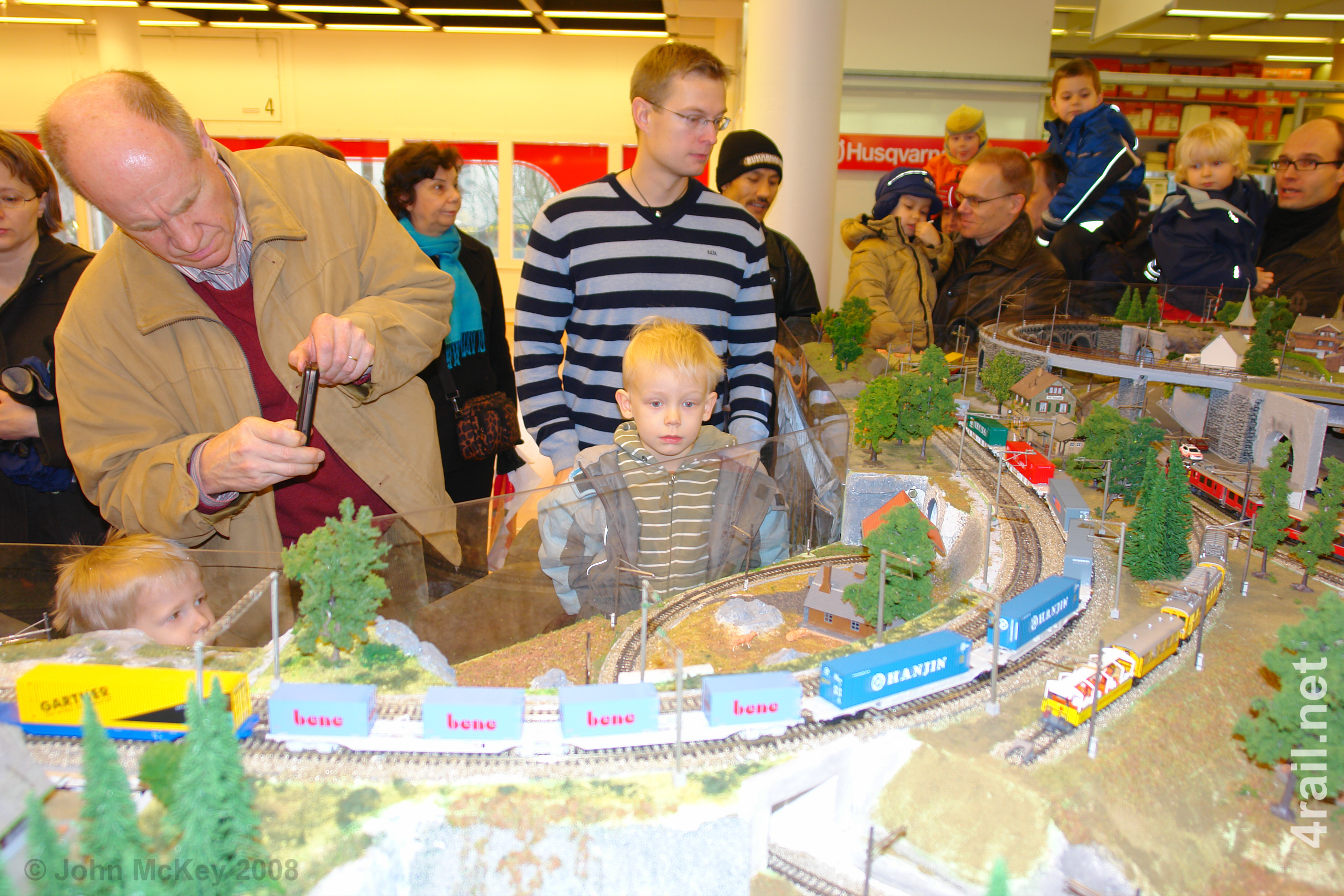 Modeling Alpine Railway Main Page Model Train Mountain Scenery Also Wiring Diagrams On Dcc Railways In Finnish